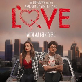 Judd-Apatow-TV-Show-Love-Review