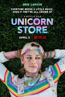 220px-Unicorn_Store_(Netflix_poster)