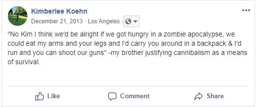 2013 zombie