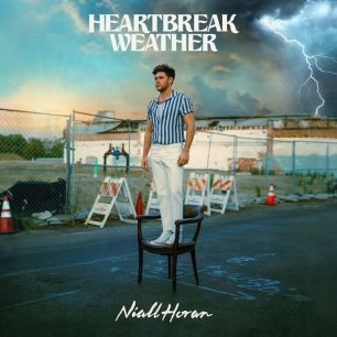 Heartbreak Weather_Niall Horan